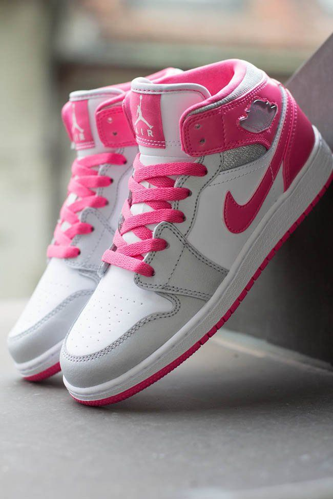 jordan shoes for women